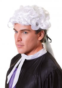 Mens Historical Wigs
