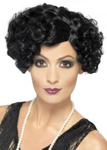 Ladies 20's Flapper Wigs
