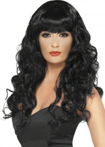 Ladies General Fancy Dress Wigs