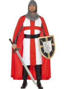 Medieval Fancy Dress Costumes