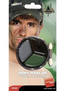 Military Army Fancy Dress