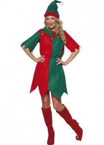 Womens Christmas Costumes