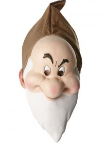 Snow White and The Seven Dwarves Grumpy Mask