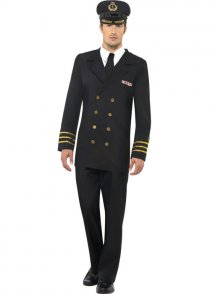 Sailors The Navy Fancy Dress