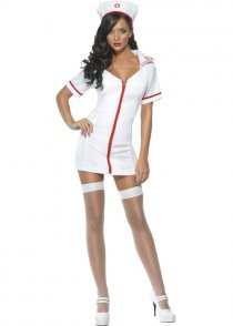 Ladies Nurse Costumes
