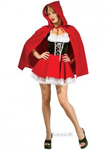 Adult Fairytale Costumes