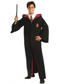Adult Size Deluxe Harry Potter Robe