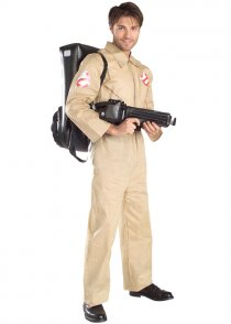 Adult Mens Ghostbusters Costume