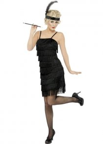 Ladies 20's Costumes