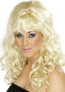 1960's Fancy Dress Wigs