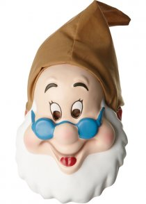 Snow White and The Seven Dwarves Doc Mask