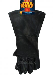 Adult Star Wars Darth Vader Gloves