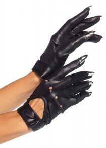 Halloween Gloves and Hands