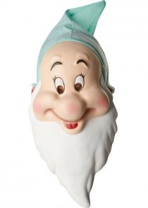 Snow White and The Seven Dwarves Bashful Mask