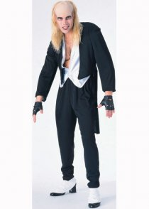 Adult Size Rocky Horror Riff Raff Costume
