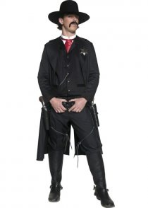 Wild West Fancy Dress Costumes