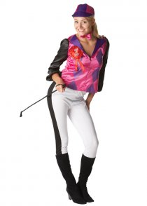 Ladies Sport Costumes