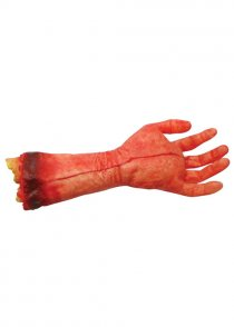 Gruesome Halloween Party Prop Severed Hand