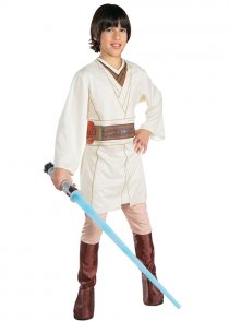 Child Size Star Wars Obi-Wan Kenobi Costume