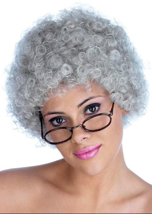 Adult granny pics